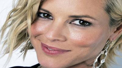 Maria Bello Face Wallpaper 57480
