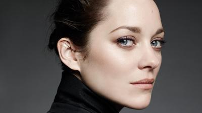 Marion Cotillard Face Wallpaper 51694