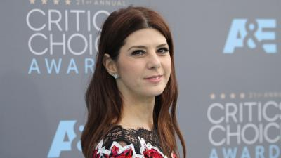 Marisa Tomei Celebrity Desktop Wallpaper 57401