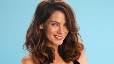Michelle Monaghan Celebrity Smile Wallpaper 53590