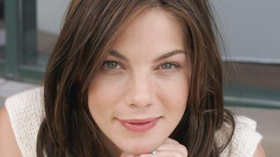 Michelle Monaghan Face Wallpaper 53583