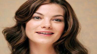 Michelle Monaghan Face Wallpaper 53593