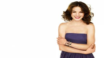 Michelle Monaghan Smile Wallpaper 53586