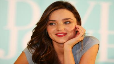 Miranda Kerr Celebrity Makeup Wallpaper 53560