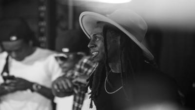 Monochrome Lil Wayne Wallpaper 51688