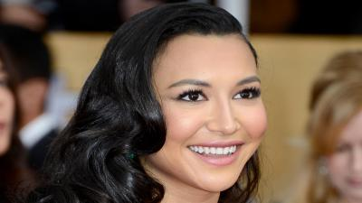 Naya Rivera Smile Wallpaper 53946