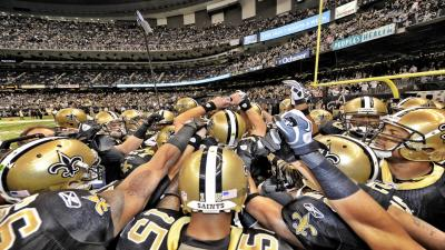 New Orleans Saints Desktop Wallpaper 55999