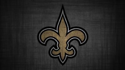 New Orleans Saints Logo Desktop Wallpaper 56000