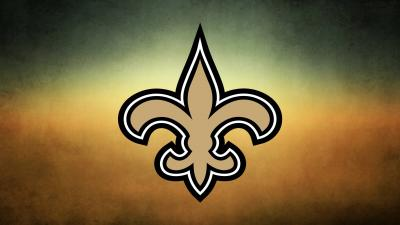 New Orleans Saints Logo Wallpaper Background 56001