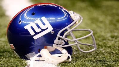 New York Giants Helmet Widescreen Wallpaper 55992