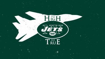 New York Jets Desktop Wallpaper 52910
