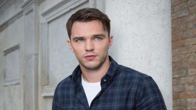 Nicholas Hoult Actor Wallpaper 55790