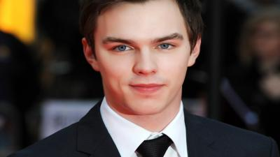 Nicholas Hoult Actor Wallpaper 55794