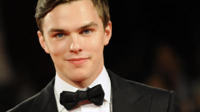 Nicholas Hoult Celebrity Wallpaper 55786