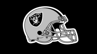 Oakland Raiders Helmet Desktop Wallpaper 55983