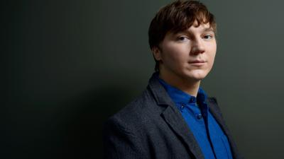 Paul Dano Actor Desktop Wallpaper 57578
