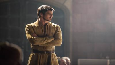 Pedro Pascal Actor Wide Wallpaper 57748