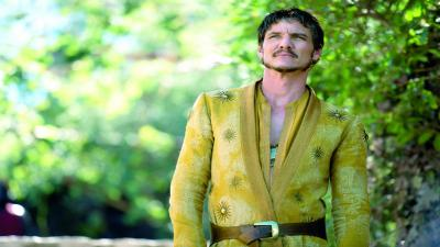 Pedro Pascal Desktop Wallpaper 57750