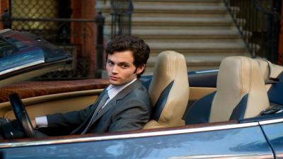 Penn Badgley Actor HD Wallpaper 55780