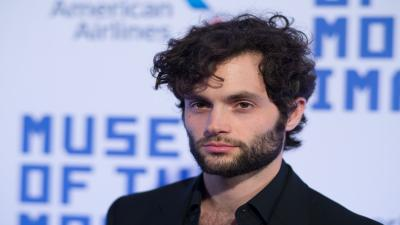 Penn Badgley Celebrity Widescreen Wallpaper 55781