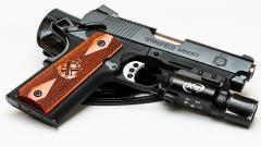 Pistol Wallpaper Background 49883
