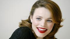 Rachel Mcadams Widescreen Wallpaper 51256