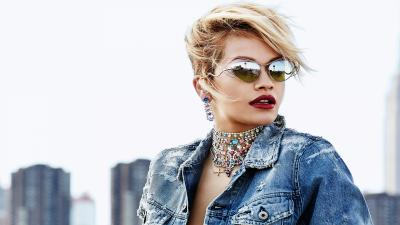 Rita Ora Widescreen Wallpaper 57369