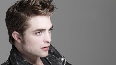 Robert Pattinson Desktop Wallpaper 57730