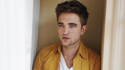 Robert Pattinson HD Wallpaper 57731