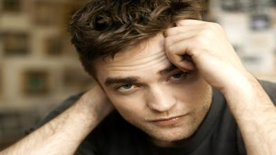 Robert Pattinson Wallpaper 57744