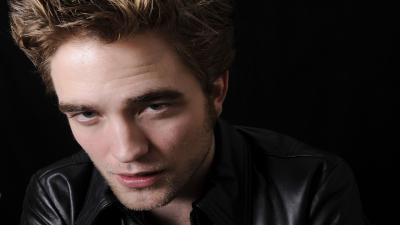 Robert Pattinson Wide Wallpaper 57746