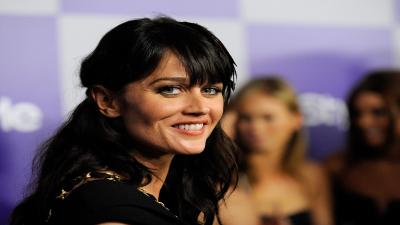 Robin Tunney Actress Widescreen Wallpaper 57362