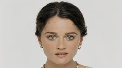Robin Tunney Face Wallpaper 57359