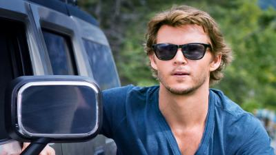 Ryan Kwanten Widescreen Wallpaper 57179