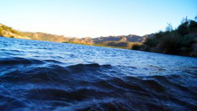 Saguaro Lake Mini Waves 51685