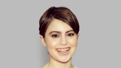 Sami Gayle Smile Wallpaper 57545