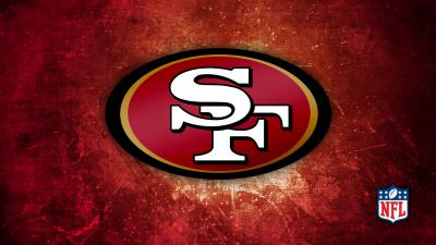 San Francisco 49ers Logo Desktop Wallpaper 55987