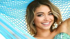 Sarah Hyland Smile Wallpaper HD 50342