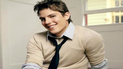 Sean Faris Smile Computer Wallpaper 57459