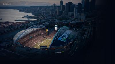 Seattle Seahawks Stadium HD Wallpaper 55975