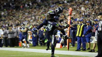 Seattle Seahawks Widescreen Wallpaper 55973