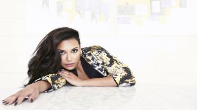 Sexy Naya Rivera Widescreen Wallpaper 53950