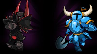 Shovel Knight Game Wallpaper 54385