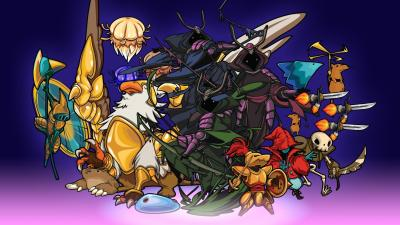 Shovel Knight Video Game Wallpaper 54387