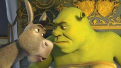 Shrek Desktop HD Wallpaper 51299