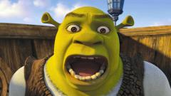Shrek Face Wallpaper 51300