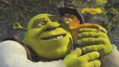 Shrek Movie Desktop Wallpaper 51301