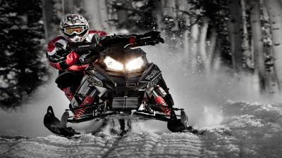 Snowmobile Computer Wallpaper 53622