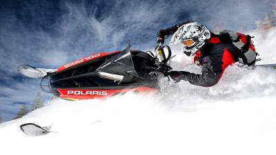 Snowmobile Computer Wallpaper 53636