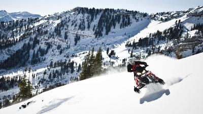 Snowmobile Computer Wallpaper Pictures 53627